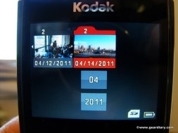 Gear Diary Review: Kodak Zi8 Pocket Video Camera photo