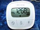 Gear Diary Review: Belkin Conserve Insight photo