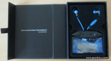 Gear Diary Monster iSport High Performance Waterproof Headphones Review photo