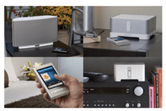 Gear Diary The Sonos Wireless Home Audio System Review photo