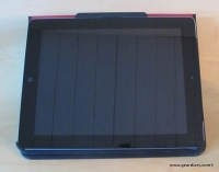 Gear Diary iPad 2 Case Review: Powis iCase 9 Position Case photo