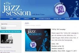 Jazz Session 300