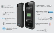 Gear Diary iPhone 4 Power Gear Review: PhoneSuit Elite Battery + Case photo