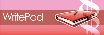 WritePad logo 2