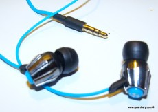 Gear Diary Review: iFrogz Legion Earbuds and iFrogz Split photo