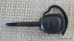 Gear Diary Bluetooth Headset Review: Jabra SUPREME photo