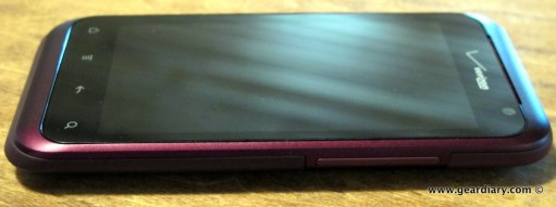Gear Diary Android Phone Review: The HTC Rhyme photo