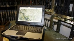 Gear Diary The Gammatechs U12C Durabook Review  photo