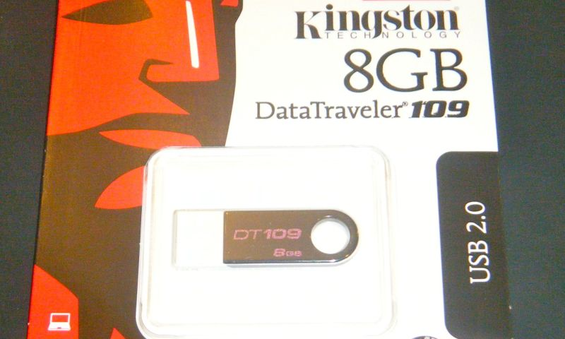 Kingston urDrive1