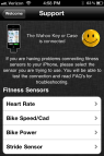 Gear Diary Wahoo Fitness Heart Rate Monitor for iOS Review photo