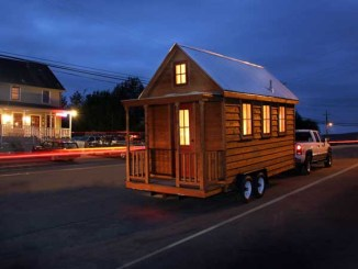 Gear Diary Tiny Homes for People Who Know That Less Can Be More photo