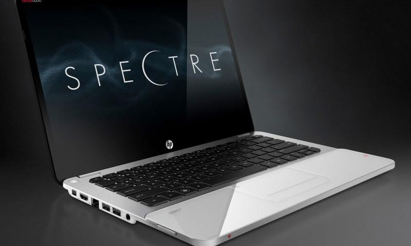 HP Spectre 14