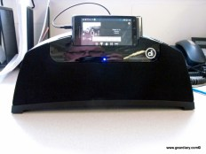 Gear Diary Digital Innovations Speaker Dock for Android Review photo