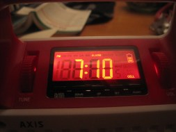 Gear Diary Eton Axis Self Powered Radio Review photo