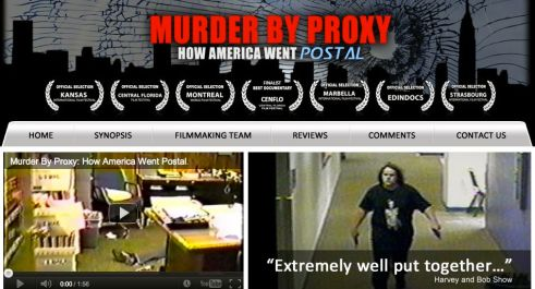 Gear Diary Murder by Proxy: How America Went Postal is an Idea Worth Contemplating, a Documentary Worth Seeing photo