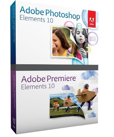 Photoshop Premiere Elements 10