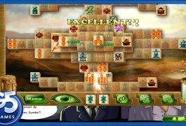 Mahjongg Artifacts 2 for Kindle 1