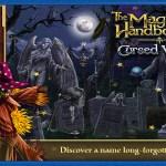 The Magician's Handbook Kindle Fire 1