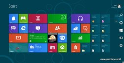 Gear Diary A Linux Geek on Microsoft Windows 8 Consumer Preview photo