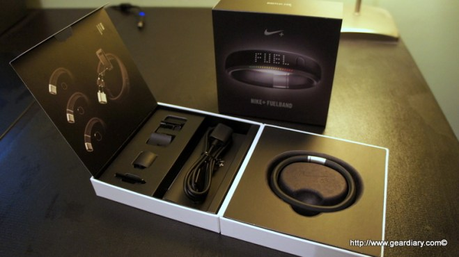 Fuelband - Unboxed