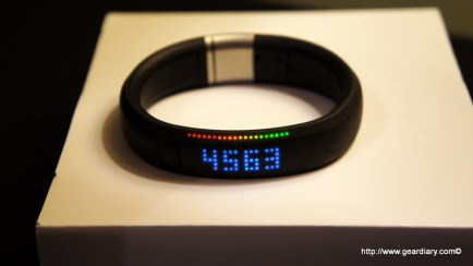 Fuelband - Fuel 1