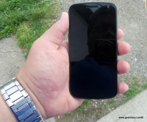 Gear Diary Why I Chose the Galaxy Nexus photo