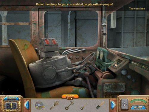 Crossworlds the Flying City 6