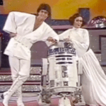 Donny Marie Star Wars