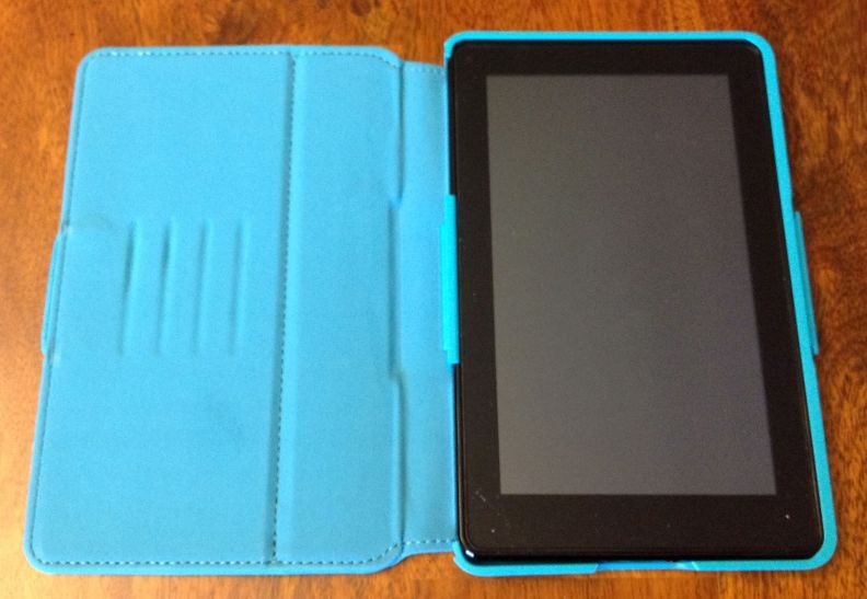Speck FitFolio Kindle Fire7