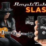 Amplitube Slash SS10