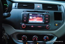 Gear Diary Kia Rio (2012) Review photo