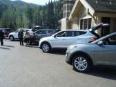 Gear Diary 2013 Hyundai Santa Fe, a Hands On Driving Experience photo