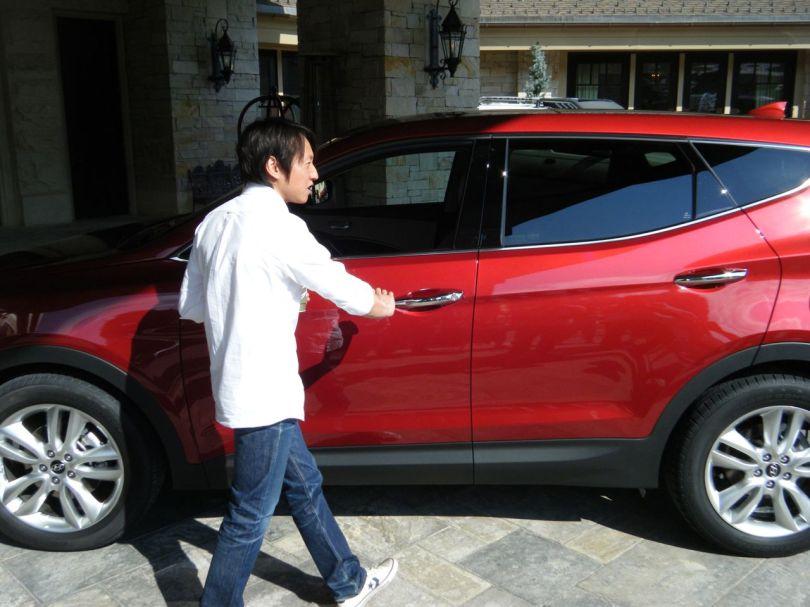 Hyundai Drive Time 17