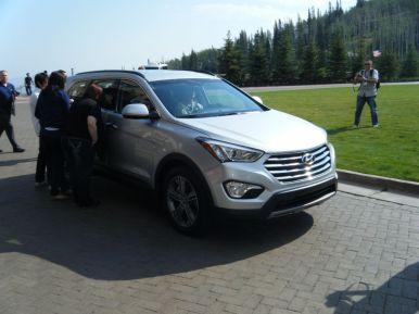 Hyundai Drive Time 22