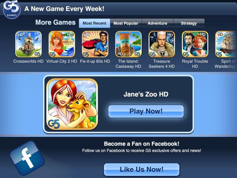 Jane's Zoo1
