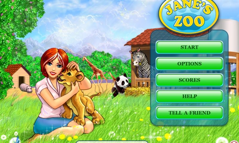Jane's Zoo2