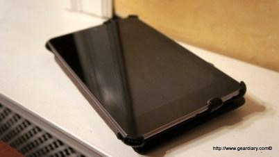 Nexus 7 Blurex Top