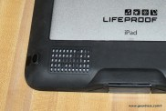 Gear Diary LifeProof nüüd Case for iPad Review photo