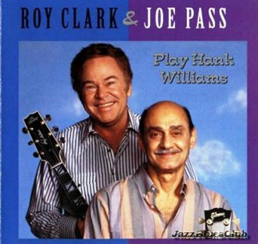 Joe Pass Roy Clark