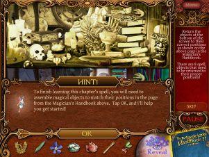 Magicians Handbook II 09
