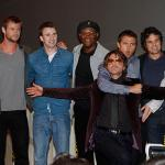 The_Avengers-cast-comic-con