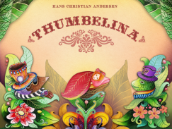 Gear Diary Thumbelina Magic Story for iPad Review photo