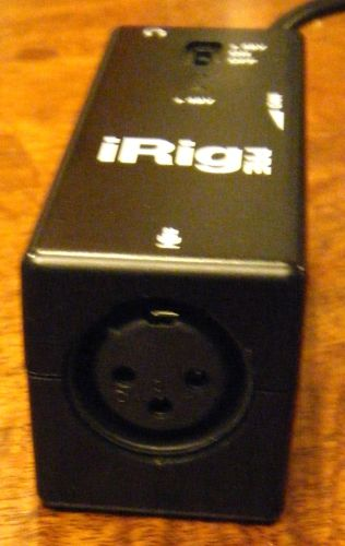 iRig Pre Hands-On5