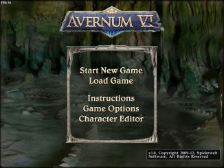 Gear Diary Avernum 6 HD for iPad Review and Hands On Video photo