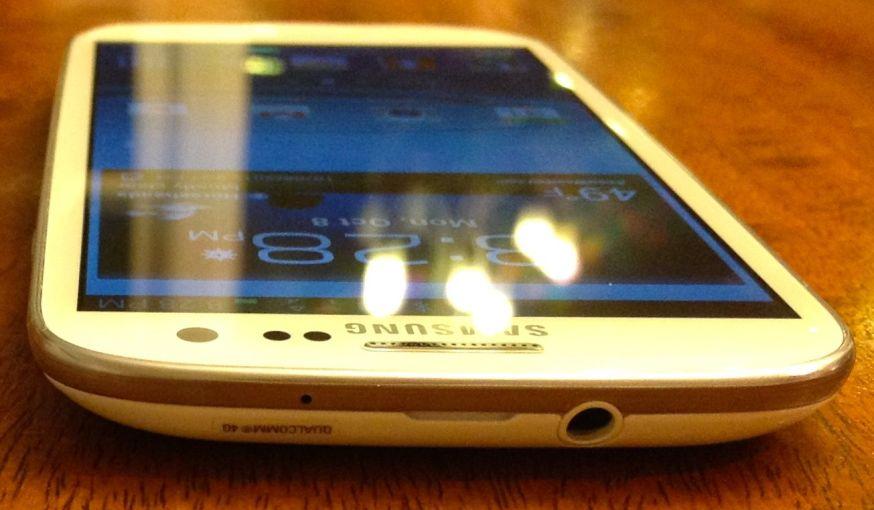 Samsung Galaxy S III 5