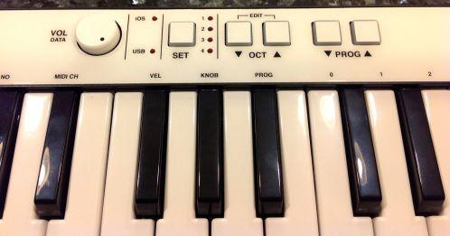 iRig Keys2