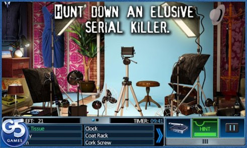 Gear Diary Masters of Mystery Crime of Fashion for Android Review photo