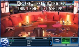 Masters of Mystery Crime of Fashion 5