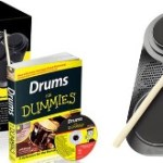 Pyle Audio Drums for Dummies
