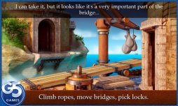 Gear Diary Royal Trouble Hidden Adventure for Kindle Fire Game Review photo